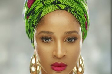 Actress Adesua Etomi Preaches To Fans On Dangers Of Jealousy