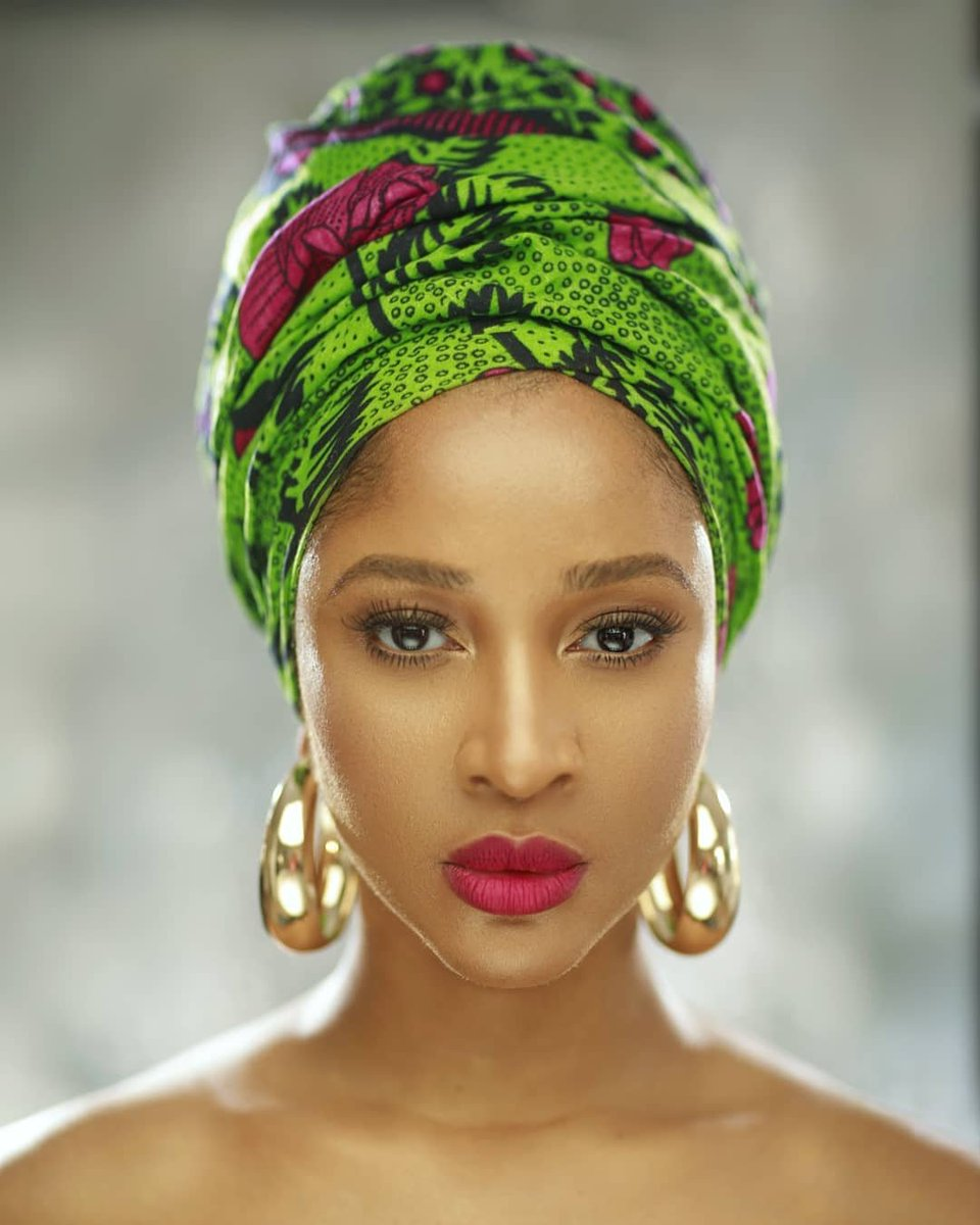 #EndSARS: 'The Next Generation Must Not Suffer What We Suffered' - Adesua Etomi