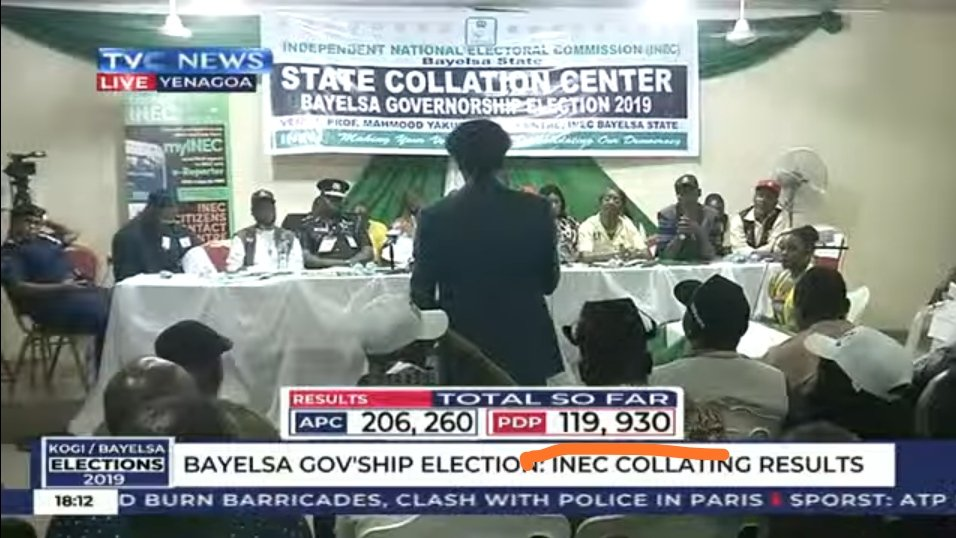 BayelsaDecides