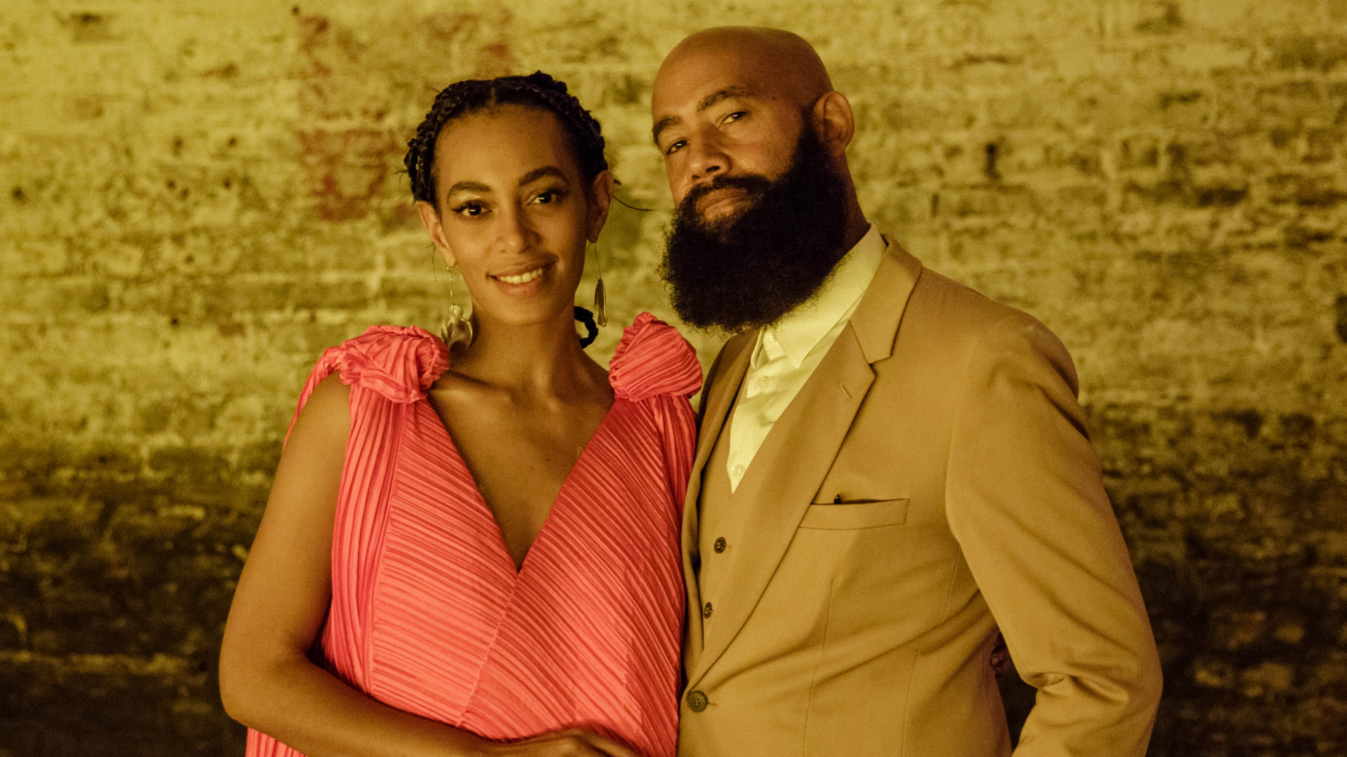Solange Knowles Announces Split From Husband, Alan Ferguson