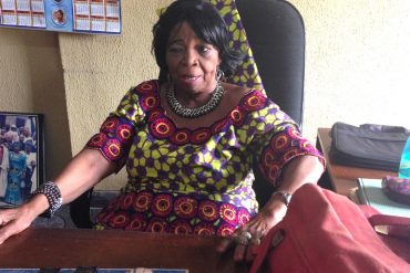 Aguiyi Ironsi's Wife, Victoria Celebrates 96th Birthday With Lively Dance Moves (Video)
