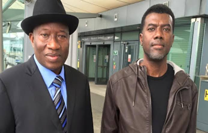 Jonathan and Omokri