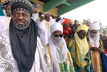 Despite Court Order, Kano Government Vows To Recognise Sacked Emirs