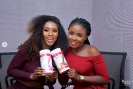 Mercy sings deal with Mapia tea