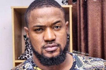 Actor Mofe Duncan Attacks Internet Trolls (Photo)