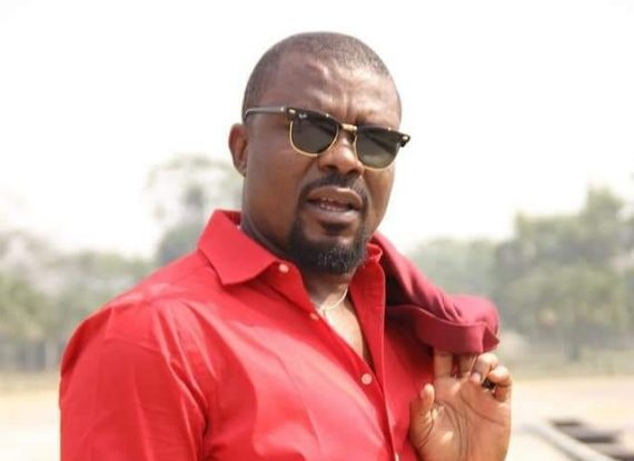 Mr Uduak Nseobot, councillor representing Ibiono Southern II, Ward 6