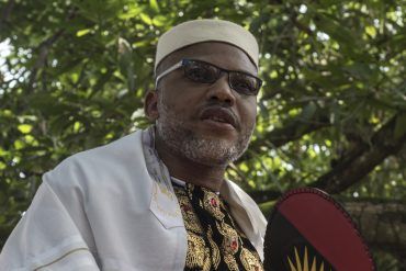 IPOB Leader, Nnamdi Kanu To Attend Parents Burial