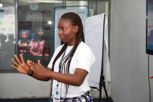 Nora Awolowo On Cinematography