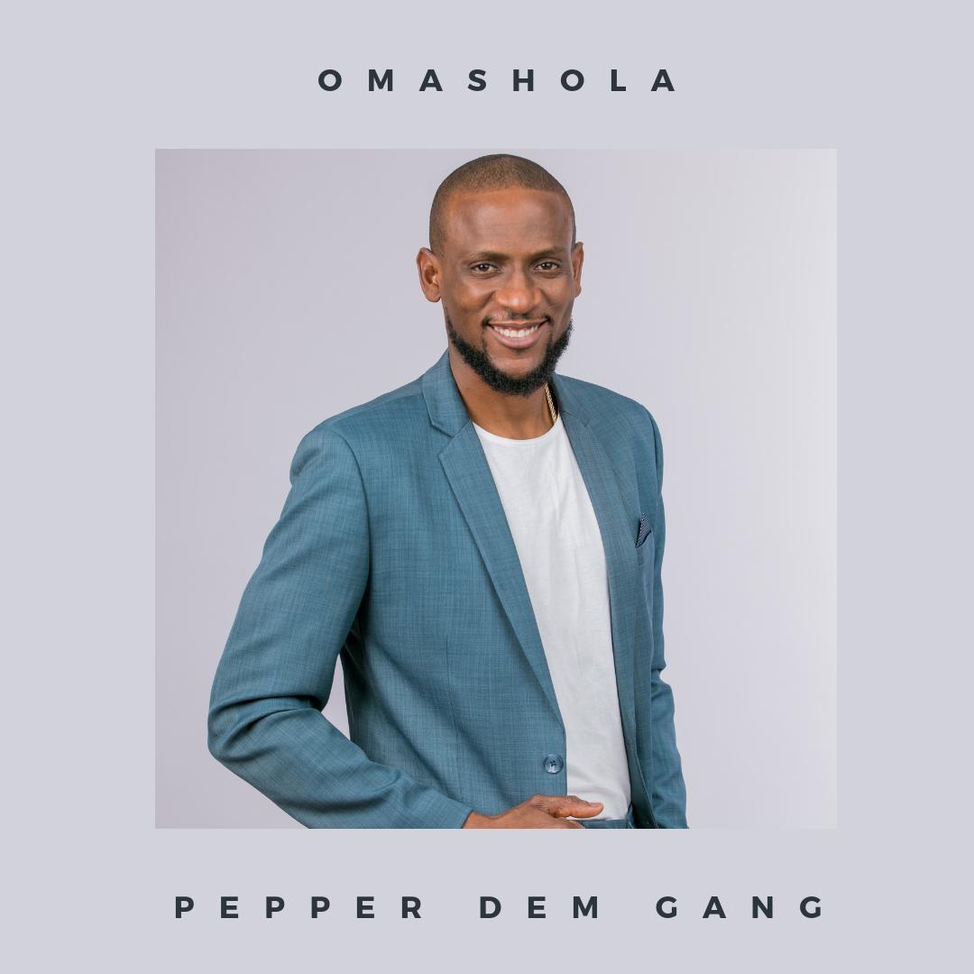 BBNaija's Omashola