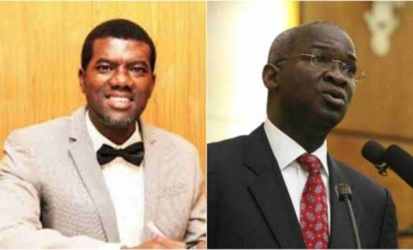 Omokri and Fashola