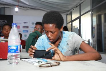 AFRIFF 2019: TECNO Partners Kiki Mordi and Nora Awolowo on Storytelling & Mobile Cinematography