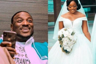 Singer, Peruzzi And Cee-C Spark Dating Rumors On Instagram