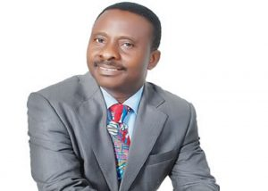 CAN President Samson Ayokunle