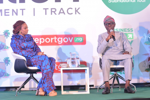 PEBEC's L.I.T. Sub-National Tour Reflects Real-Time Effect As Ease Of Doing Business Improves In Nigeria