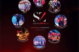 StylebyZenith 2.0