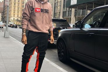 'You Need Medical Attention' – Concerned Fan Tells Tekno (Photo)