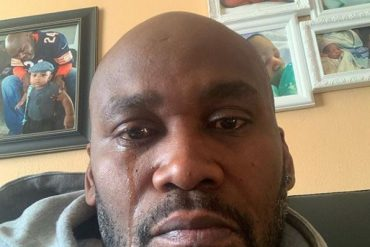 Man Breaks Down In Tears After Discovering 9-Month-Old Son Isn't His Child