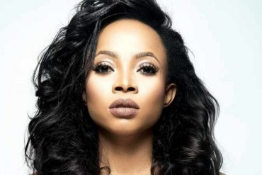 Dealing With Men Is Not An Easy Task – Toke Makinwa
