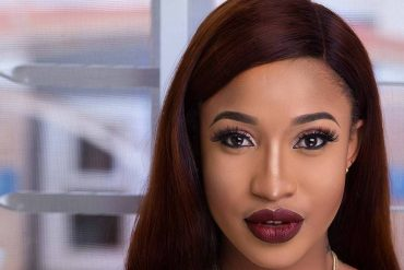 Tonto Dikeh Creates New Instagram Account