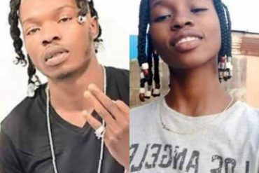 Female Naira Marley Emerges Online, Goes Viral