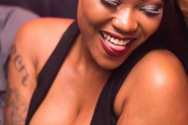 Ghanaian Sex Worker, Queen Farcadi Says Countless Men Have Slept With Her (Video)