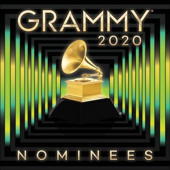 Grammy 2020 Nomination List