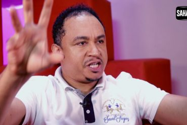 Daddy Freeze Reacts As Pastor Asks His Congregation To Drink His Bathe Water