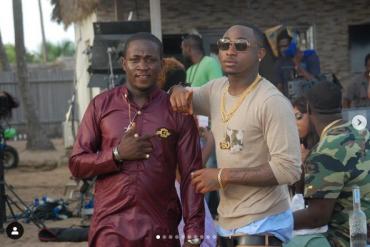 Show Promoter Kogbagidi Reveals A Well-Kept Secret About Davido