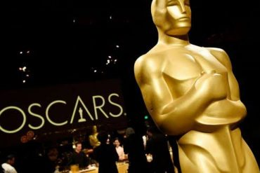 Oscars Knocks Out Another Nigerian-Themed Movie