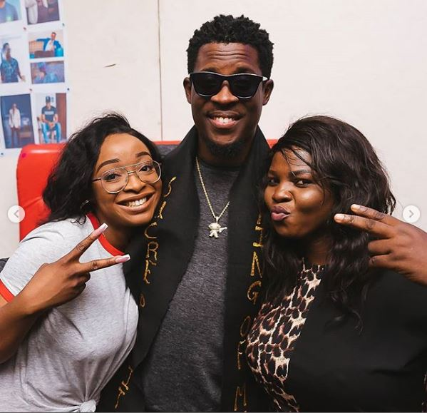 seyi 4 - BBNaija's Seyi Awolowo Receives Gifts From Fans To Celebrate Birthday (Photo)