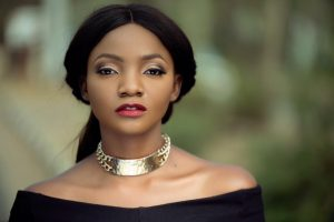 simi 300x200 - Simi Celebrates Valentine's Day In Bed (Photo)