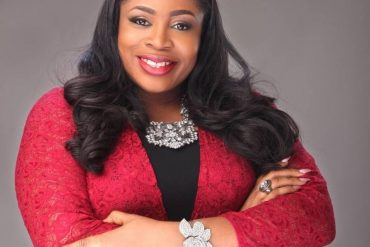 Singer Sinach Welcomes Her First Child At 46