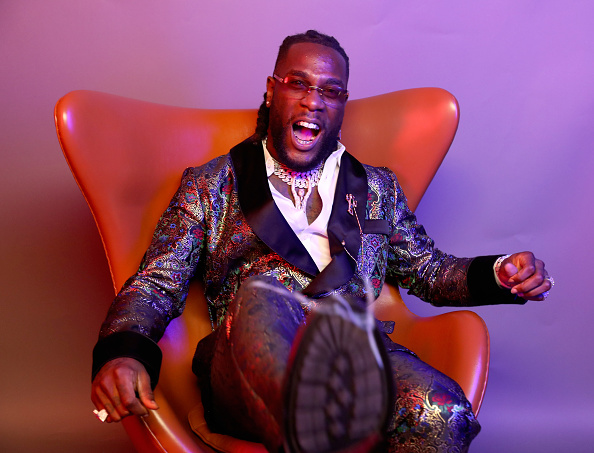 Burna Boy Finally Releases Official Statement On #EndSARS