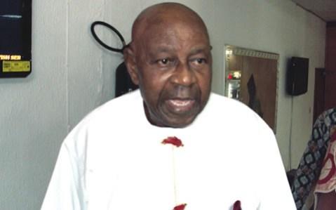 we - Former Petroleum Minister, Tam David-West, Dies At 83