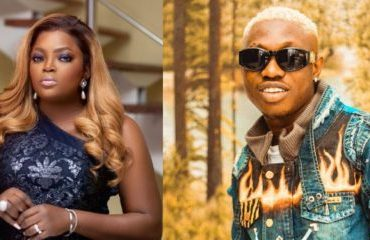 Zlatan Ibile Begs Funke Akindele To Feature Him On Jenifa's Diary