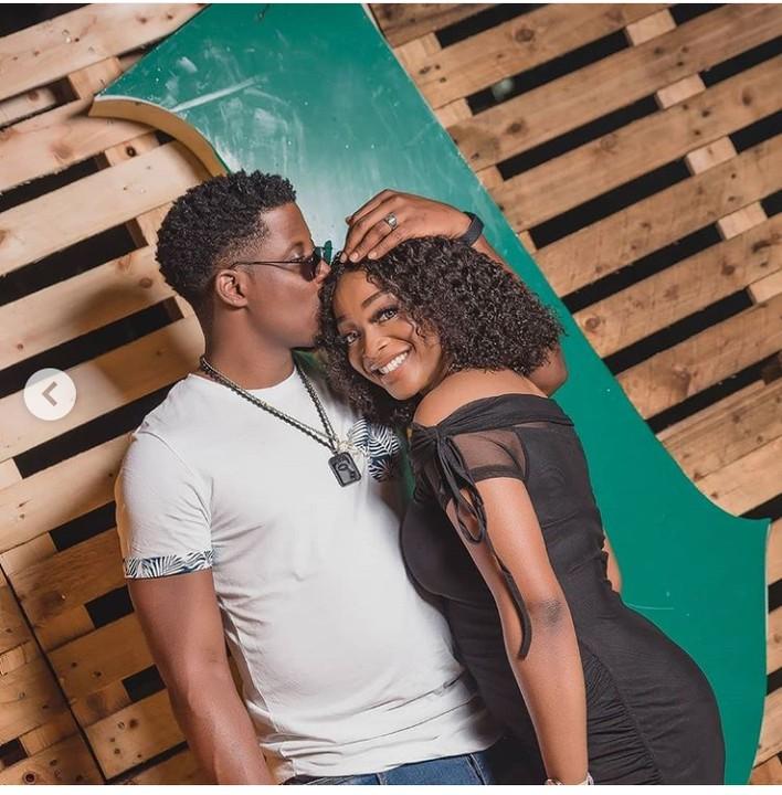 Seyi Awolowo and Adeshola Adeyemo