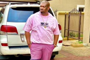 I Am Still Working On Getting Married – Don Jazzy