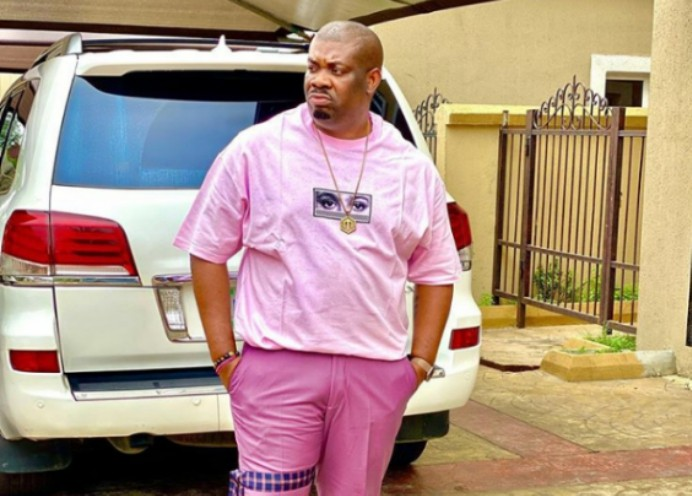 10659738 donjazzy jpeg jpeg17b276a2c2be5858159470b1f600b759 - Teach People Who Are Not Doing It Right Or Shut Up – Don Jazzy