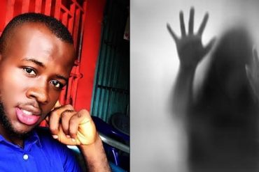 How Ghost Disappeared Inside Bank Toilet – Nigerian Man Recounts Scary Experience