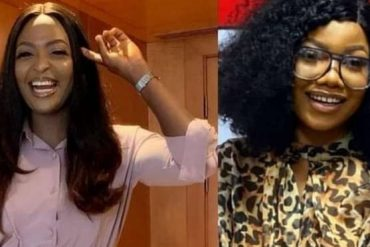 """Without BBNaija, Tacha Is A Nobody""- Blessing Okoro Blows Hot (Video)"