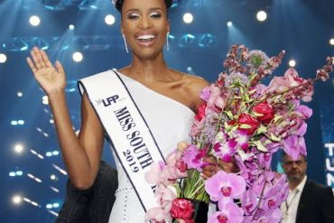 Most Important Thing To Teach Young Girls – 2019 Miss Universe