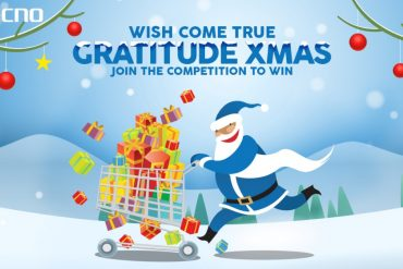 TECNO Gratitude Xmas: Make a Wish and See It Comes True