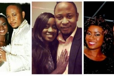Today Would Have Been My 8th Wedding Anniversary – Nikki Laoye