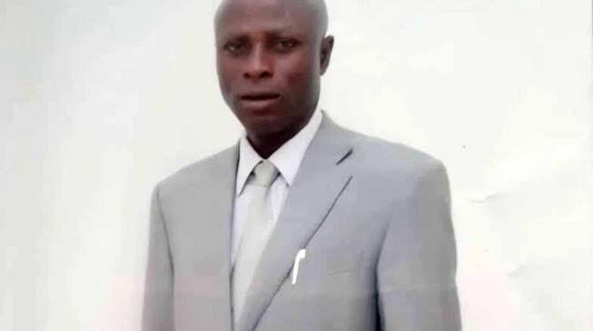 Ibrahim Ajayi