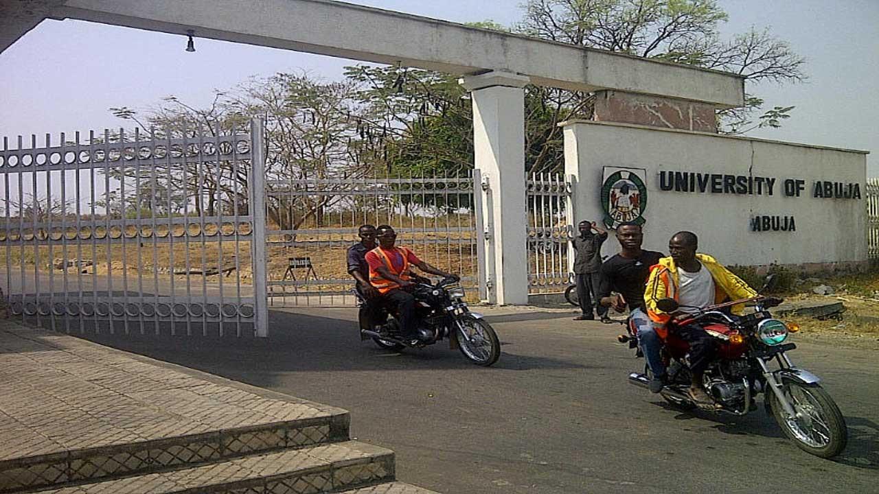 5e00476e18826 - University Of Abuja Expels 100 Students Over Exam Malpractices