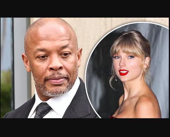 Dr Dre, Taylor Swift