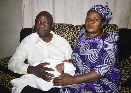 Mrs Osiebo
