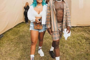 Stefflon Don Shares More Relationship Details With Burna Boy