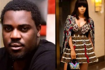 'I Dare You To Open Up On How You Afford Your Lifestyle' – Actor Yomi Black Attacks Toke Makinwa