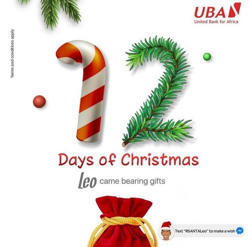 89D7ABE0 FC75 4FAB 89F2 D36763F57006 - Nigerian Brands Winning The Heart Of Millennials This Christmas